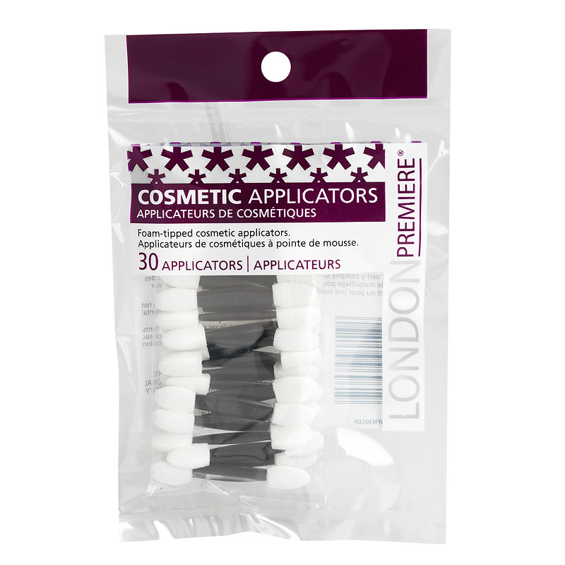 London Premiere Cosmetic Applicators - 30's