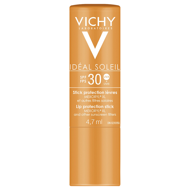 Vichy Ideal Soleil Lip SPF 30 - 4.7ml