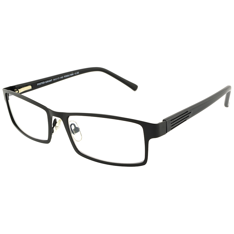 Foster Grant Sawyer Men's Reading Glasses - 1.50