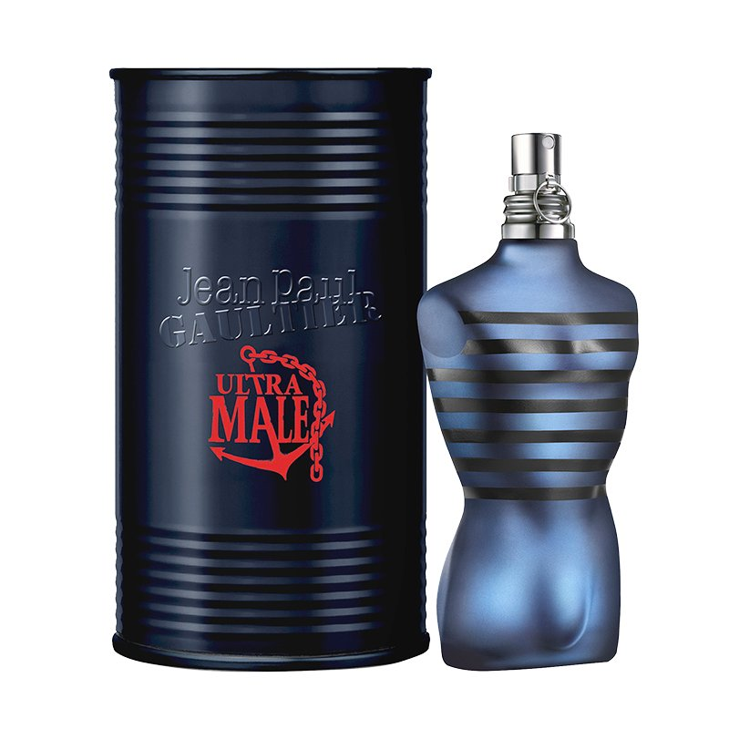 Jean Paul Gaultier Ultra Male Eau de Toilette - 75ml