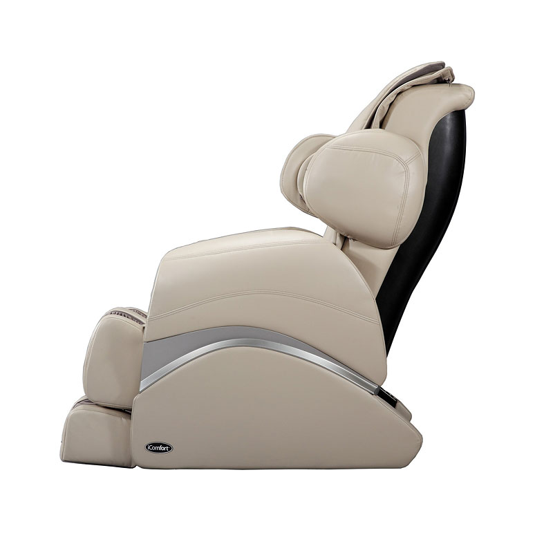 iComfort Massage Chair - Beige - IC-1126