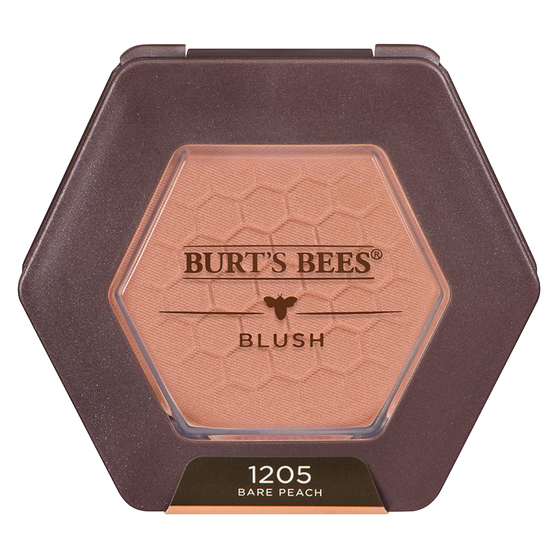 Burt's Bees Blush - 1205 Bare Peach
