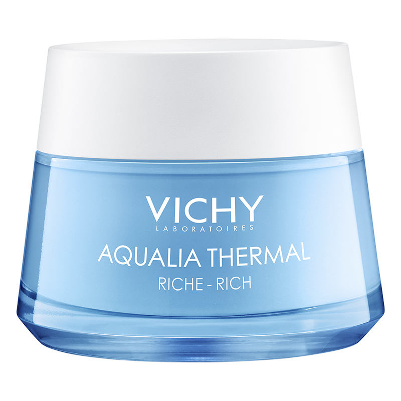 Vichy Aqualia Thermal Rich Cream - 50ml