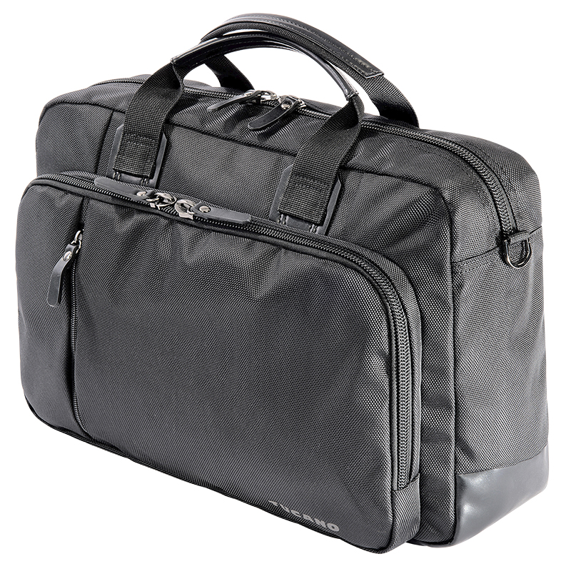 Tucano Centro Business Case - Black - BCEB15