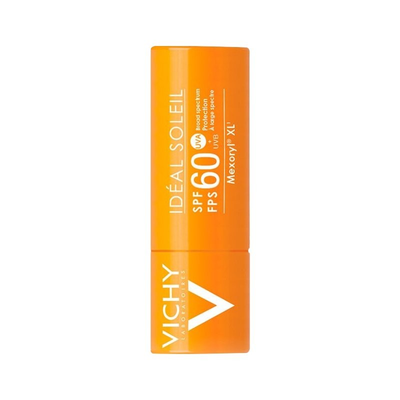Vichy Ideal Soleil Ultra Protection Sunscreen Stick - SPF 60 - 9g