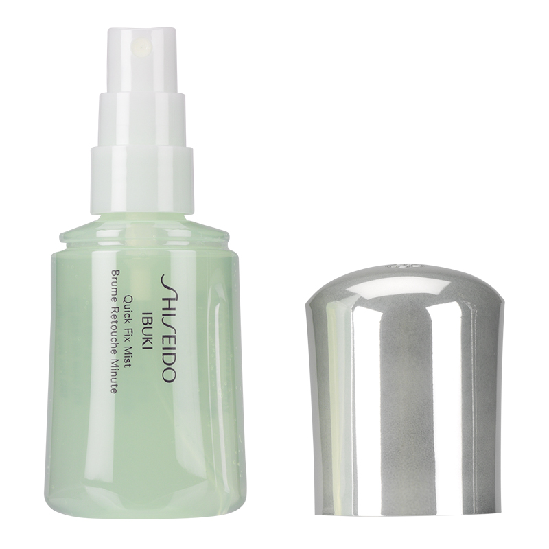 Shiseido Ibuki Quick Fix Mist - 50ml