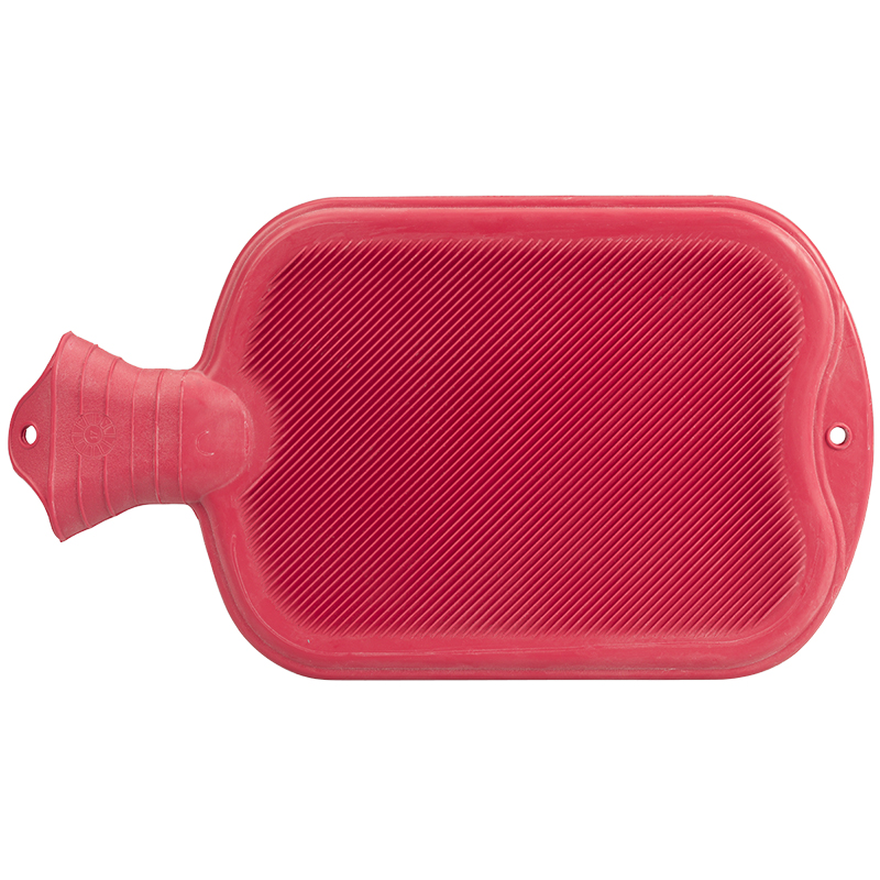 London Drugs Deluxe Hot Water Bottle