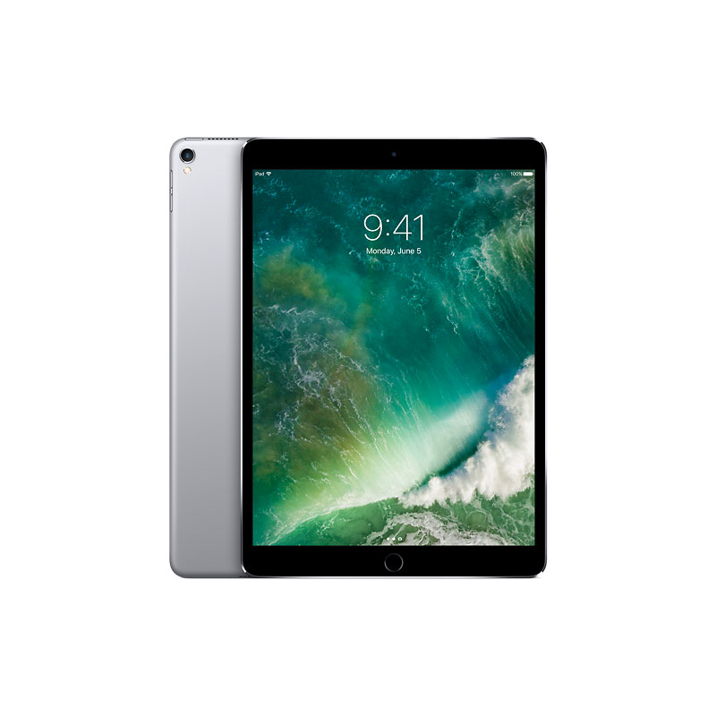 Apple iPad Pro Cellular - 10.5 Inch - 256GB - Space Grey - MPHG2CL/A