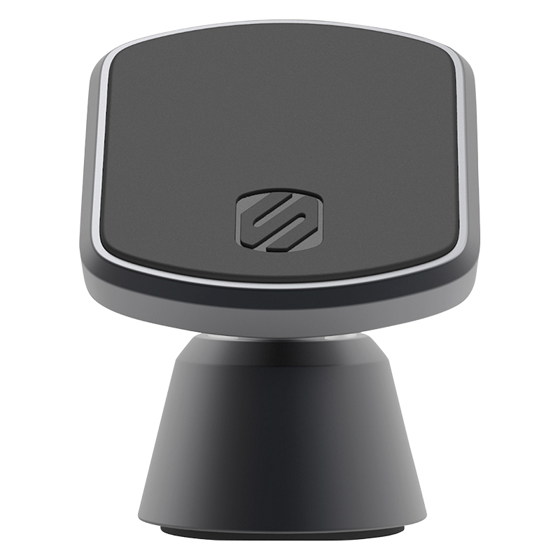 Scosche MagicMount Elite Dash Smartphone Mount - Space Grey - SCMEDSGXTET