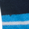 Energizers Low Cut Ladies Stripe Sock