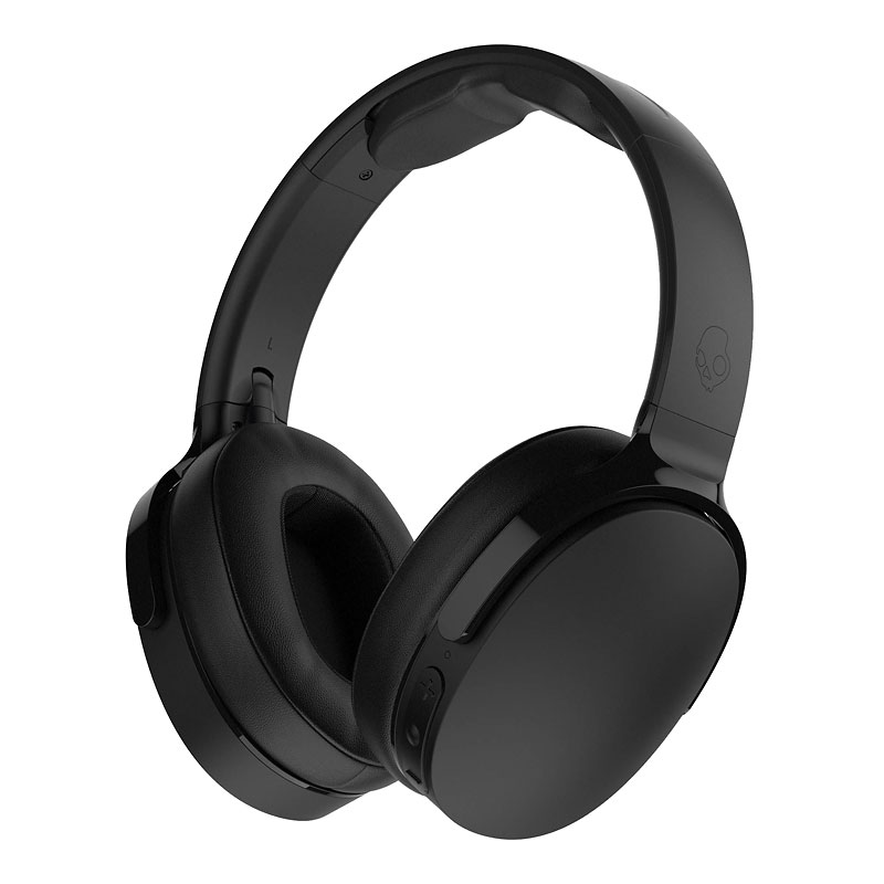 Skullcandy Hesh 3 Wireless Headphones - Black - S6HTWK033