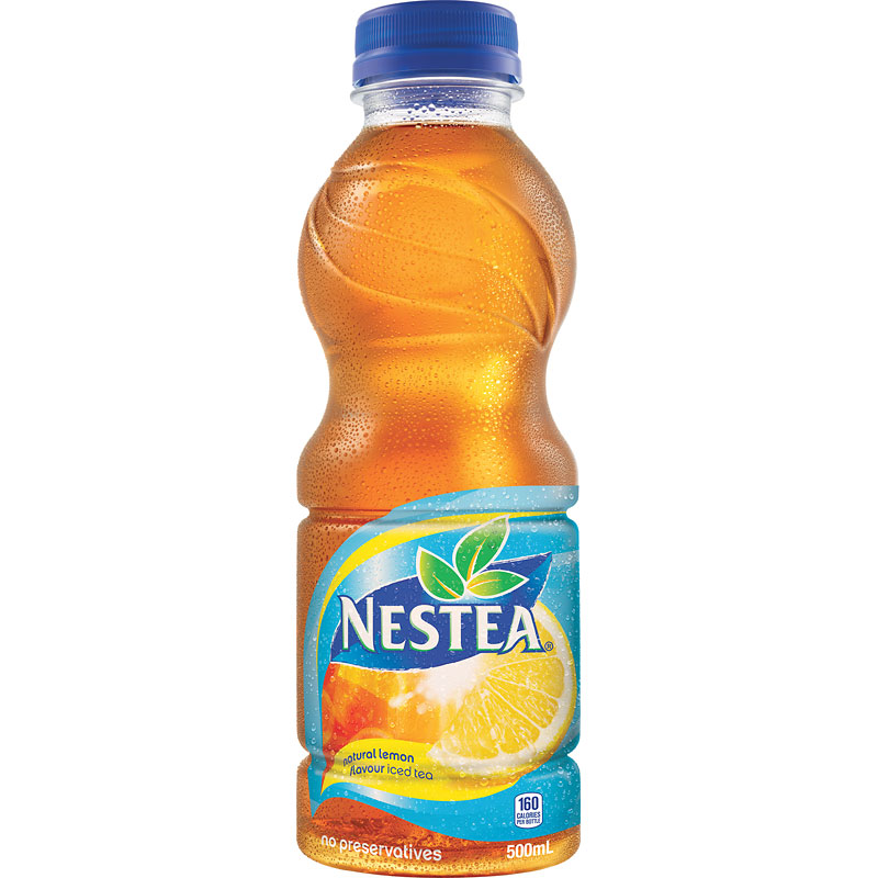 Nestea Lemon - 500ml