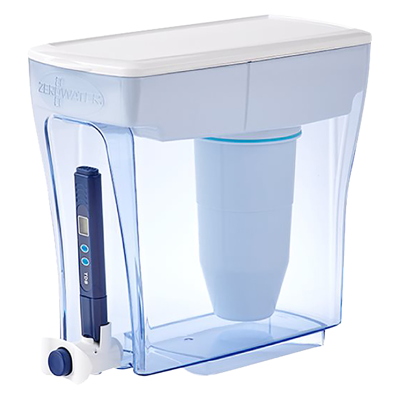 Zerowater Pitcher - 20 cup