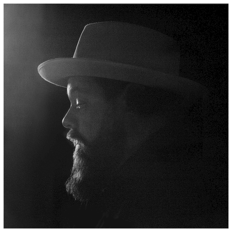 Nathaniel Rateliff & The Night Sweats - Tearing At The Seams - CD