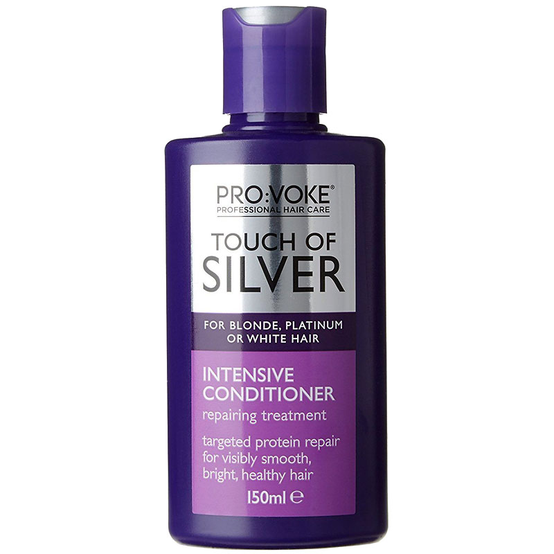 Pro:Voke Touch of Silver Intensive Conditioner - 150ml