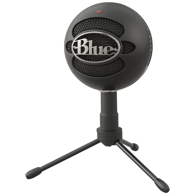 Blue Microphone Snowball iCE - Black
