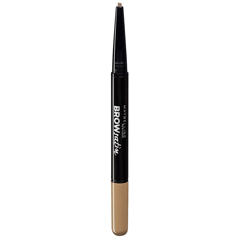 Maybelline Eye Studio Brow Define And Fill Duo London Drugs