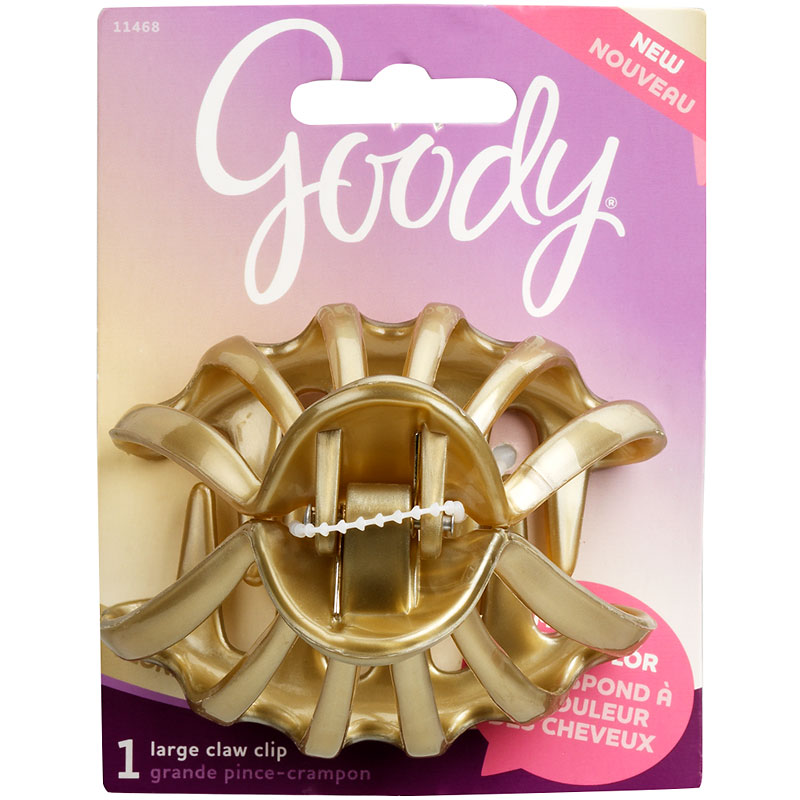 Goody Large Claw Clip - 11468