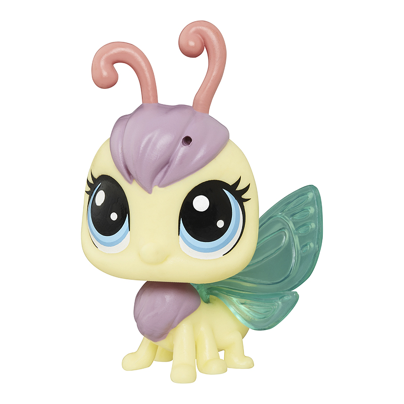 Littlest Pet Shop Singles A - Assorted