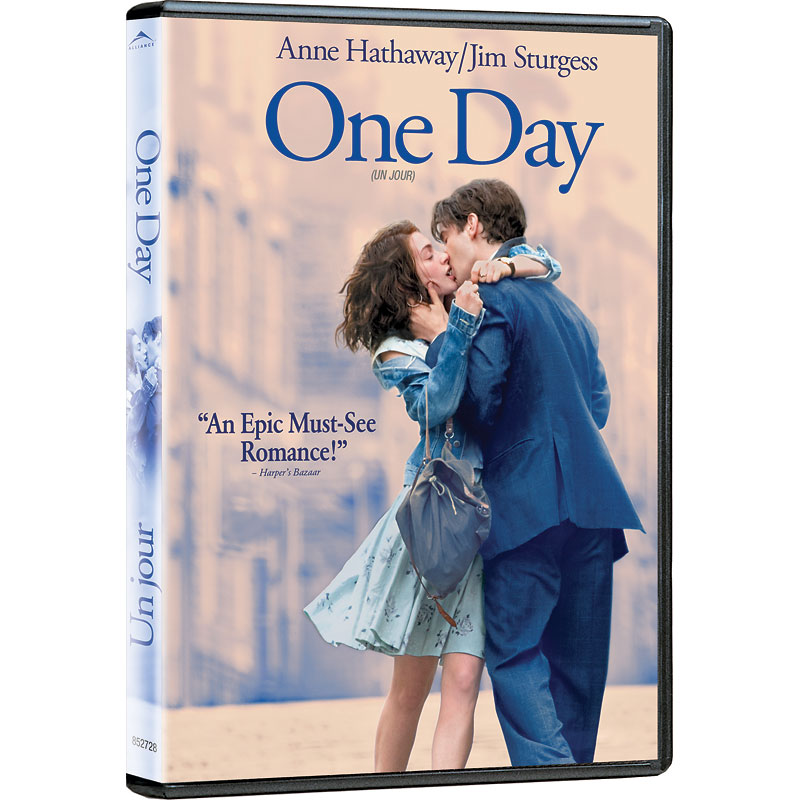 One Day - DVD