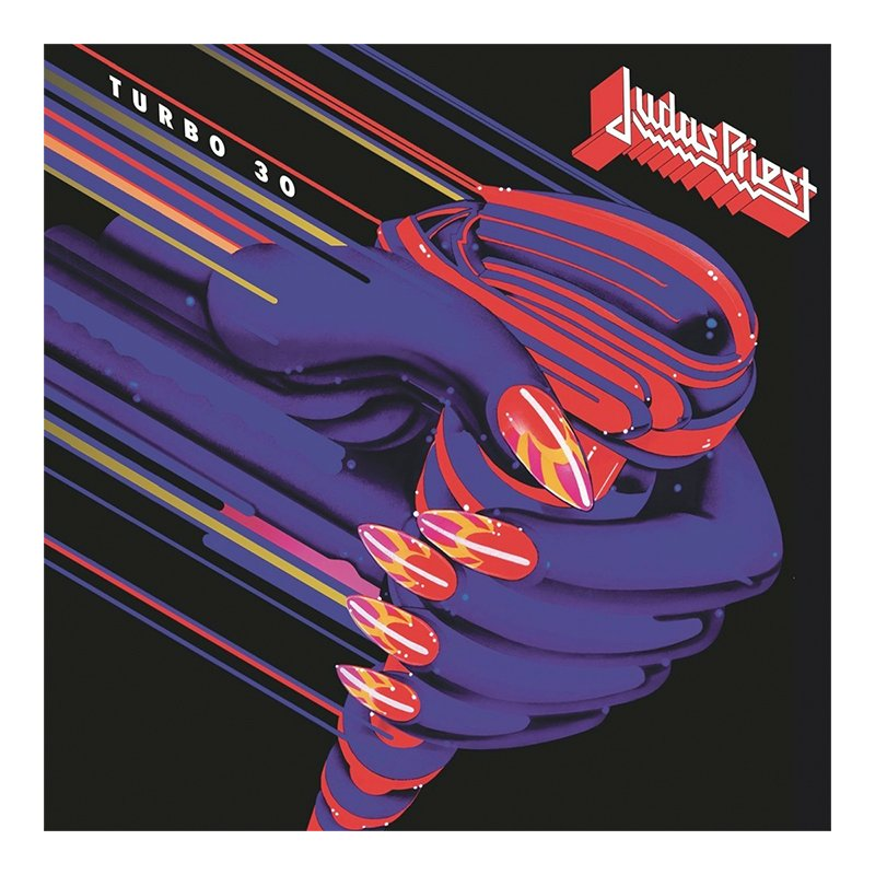 Judas Priest - Turbo (Remastered 30th Anniversary Edition) - Vinyl