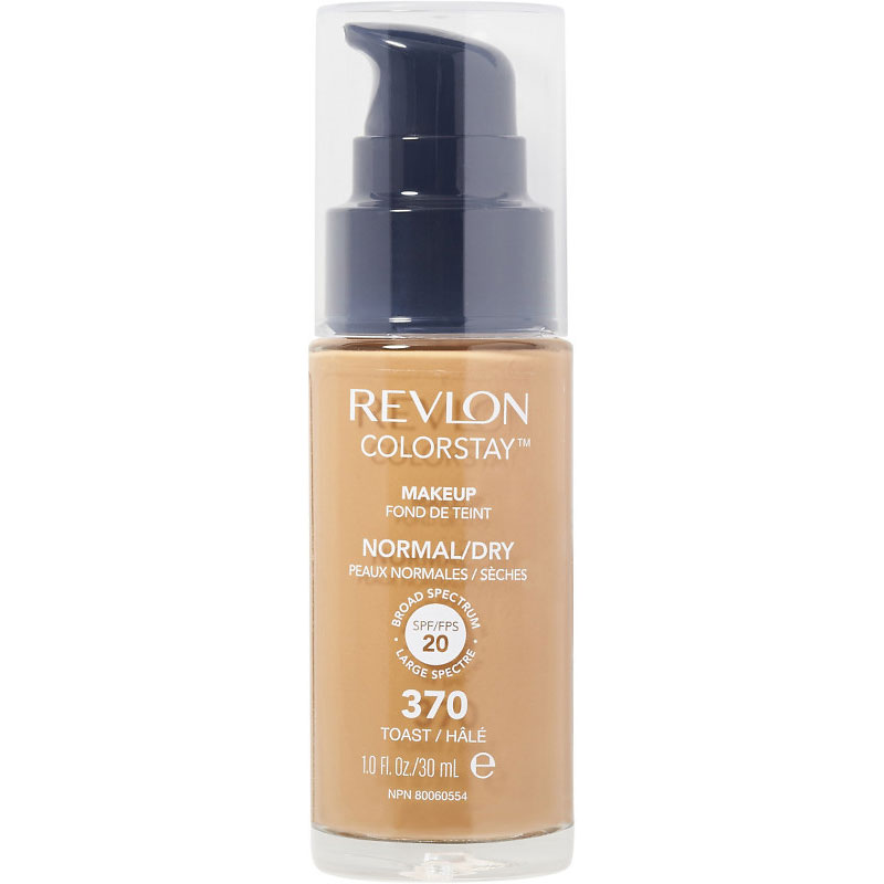 Revlon ColorStay Makeup for Normal/Dry Skin - Toast