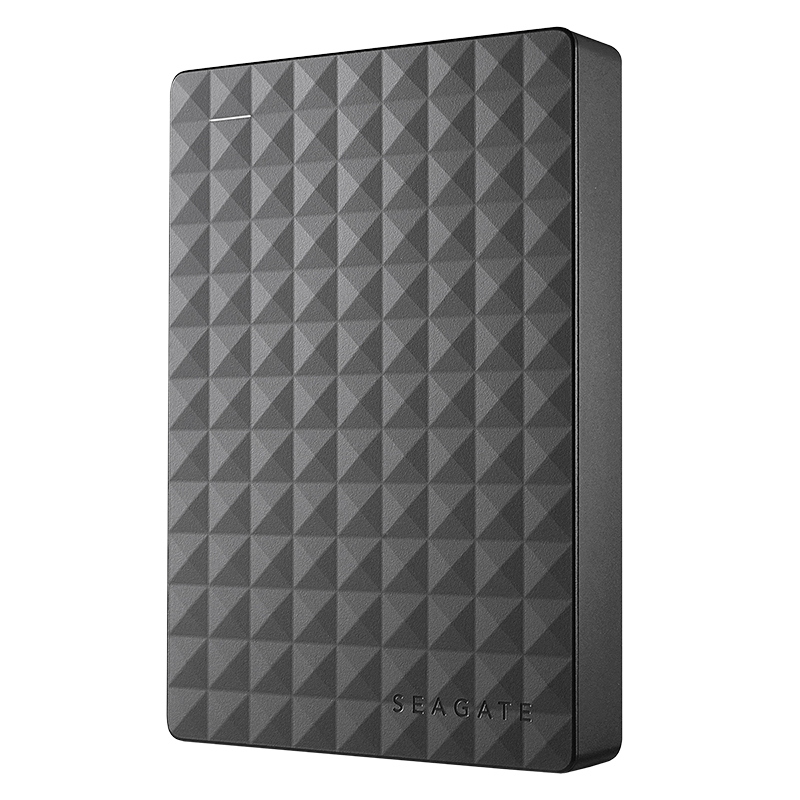Seagate 3TB Expansion Portable Hard Drive - STEA3000400