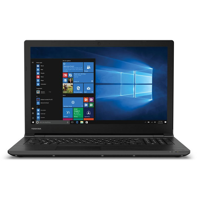 Toshiba Tecra C50-D Laptop - 15 Inch - Intel i7 - W10 Pro - PS585C-023021