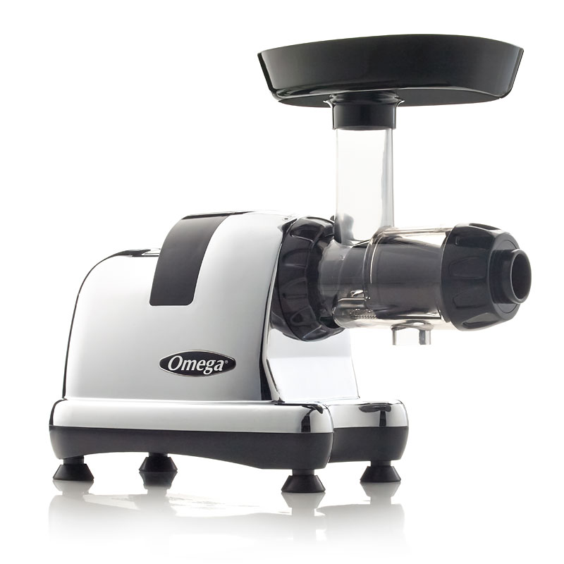 Horizontal Juicer - 8008