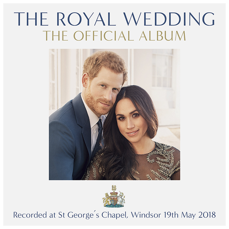 Various Artists - The Royal Wedding - The Official Album - CD