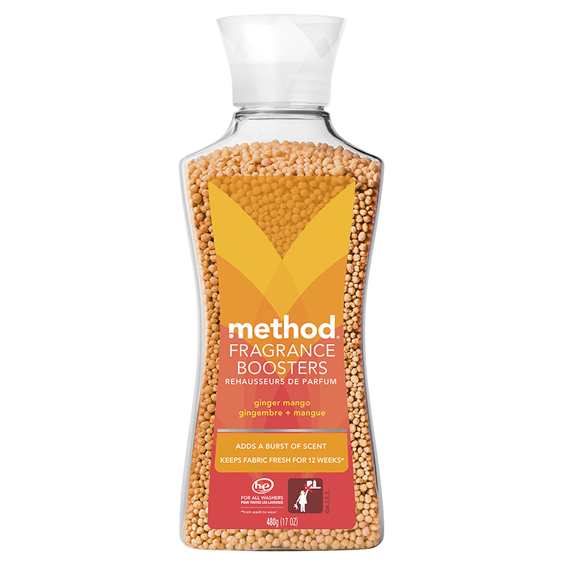 Method Fragrance Booster - Ginger Mango - 480g