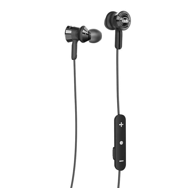 Monster Clarity Bluetooth In-Ear Headphones