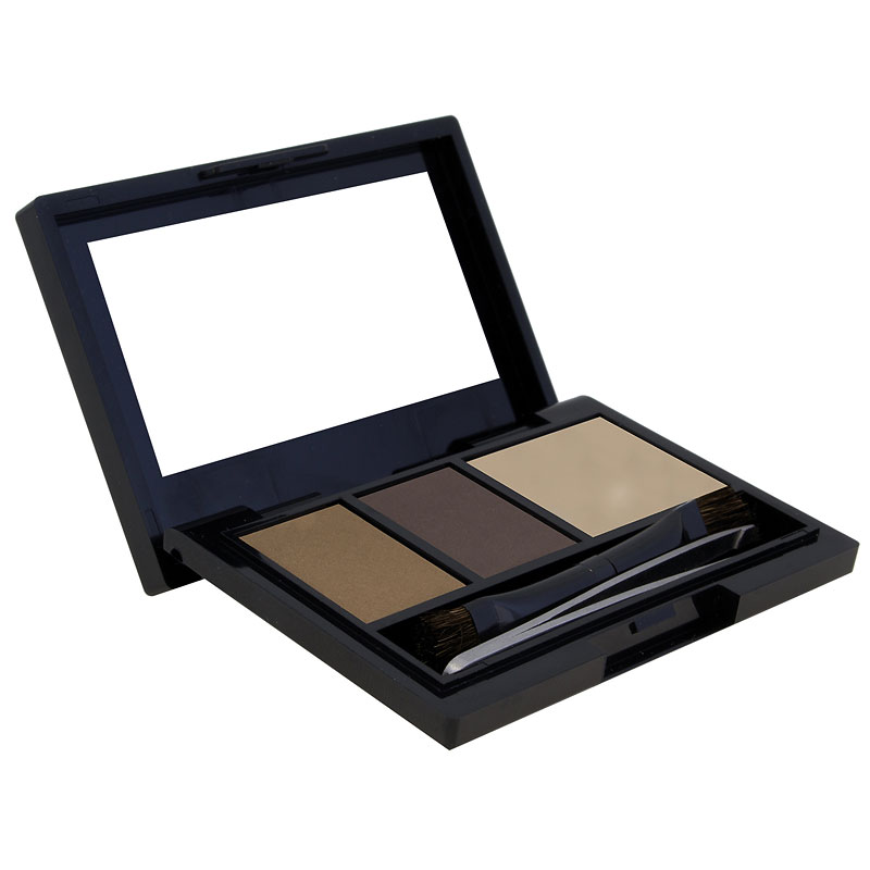 Annabelle Brow-To-Go Kit - Medium to Dark