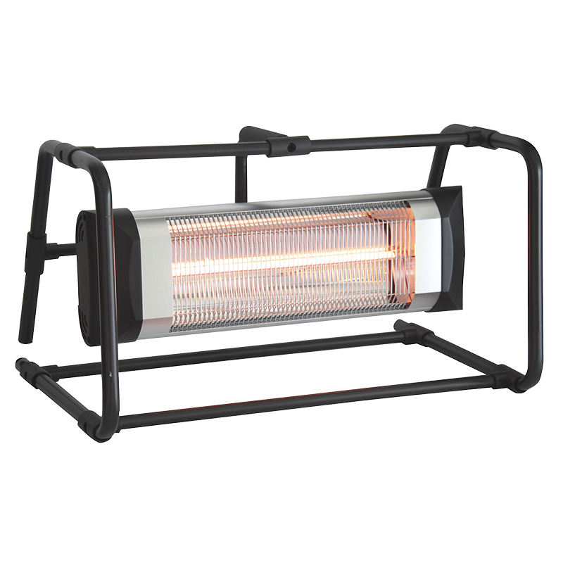 Ener G+ Infrared Heater - HEA-21548-BB