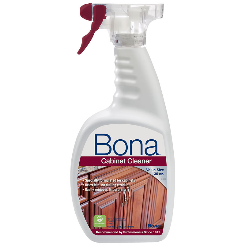 Bona Cabinet Cleaner - 1.06L