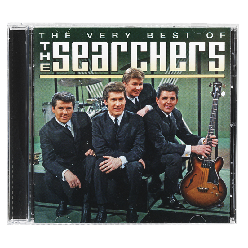 The Searchers - The Very Best of the Searchers - CD