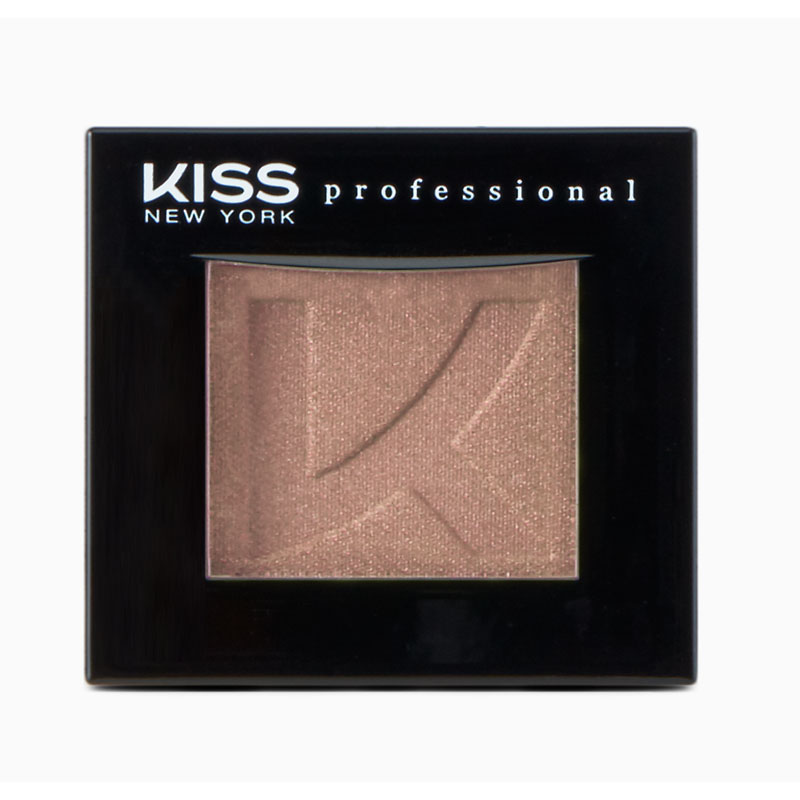 Kiss Pro Single Eyeshadow - Sinful Love