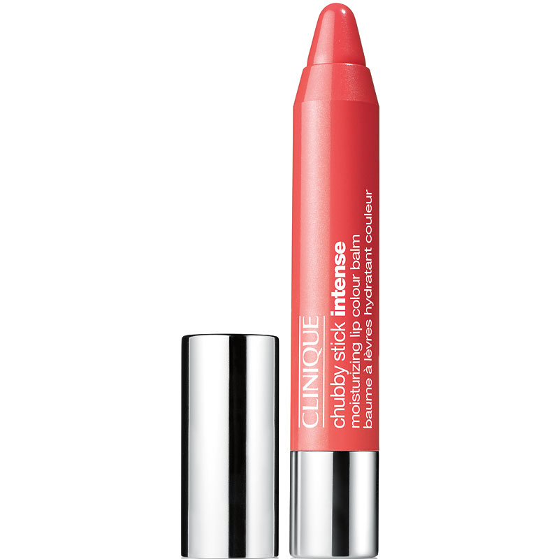 Clinique Chubby Stick Intense Moisturizing Lip Colour Balm - Heftiest Hibiscus