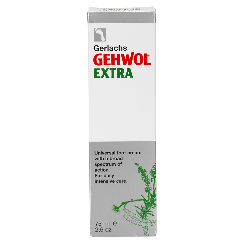 Gehwol Extra Universal Foot Cream - 75ml
