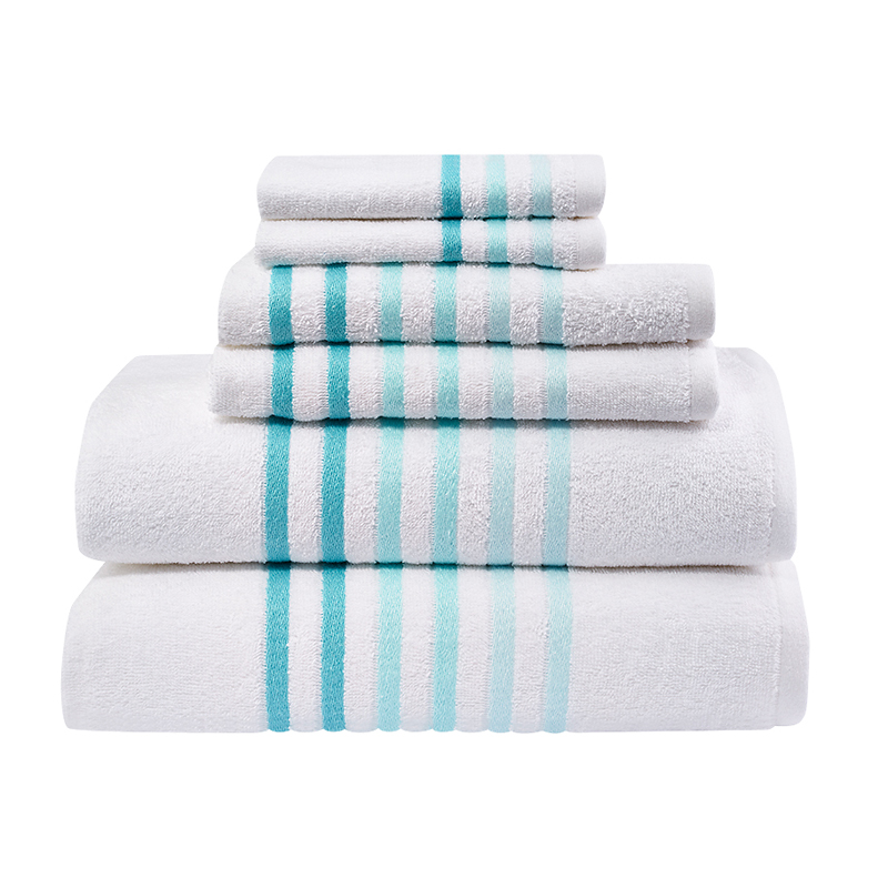 Heritage Splendor Home Umbra Face Towel