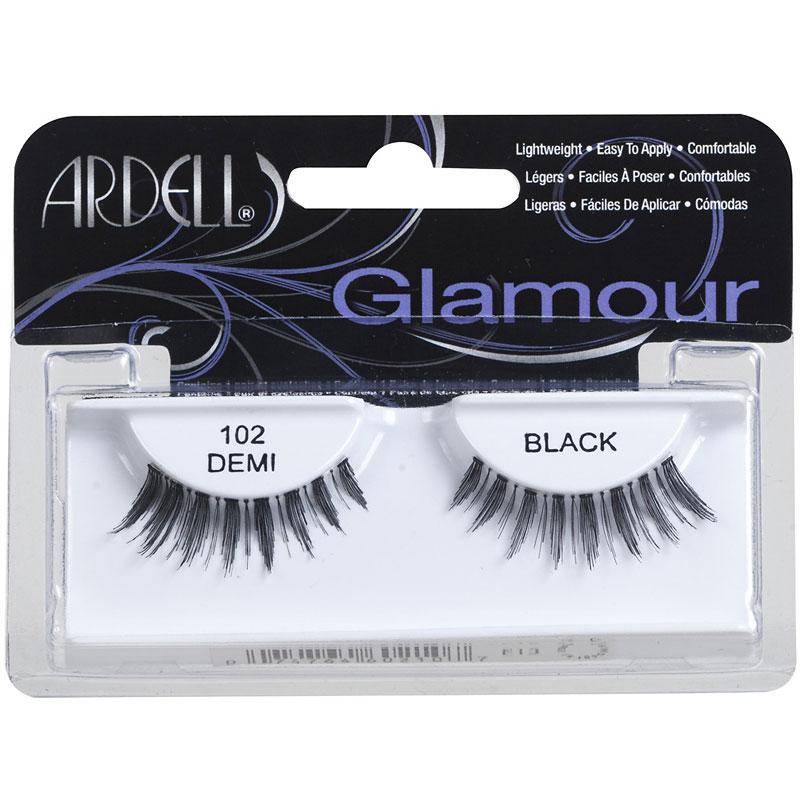 54f03290dd9 Ardell Fashion Lashes - Black - 102   London Drugs