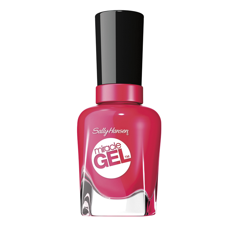Sally Hansen Miracle Gel - Pink Tank