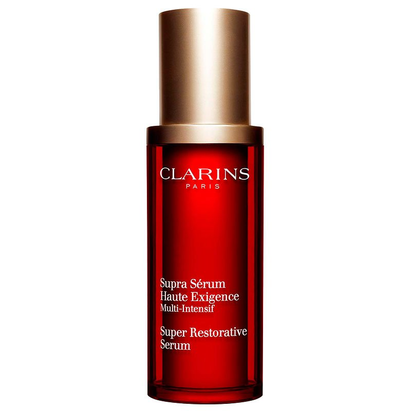 Clarins Super Restorative Serum - 30ml