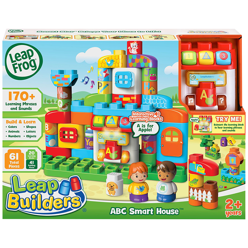 LeapBuilders - ABC House