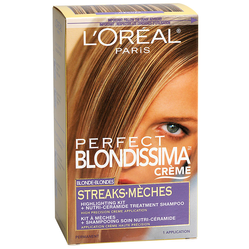 L'Oreal Perfect Blondissima