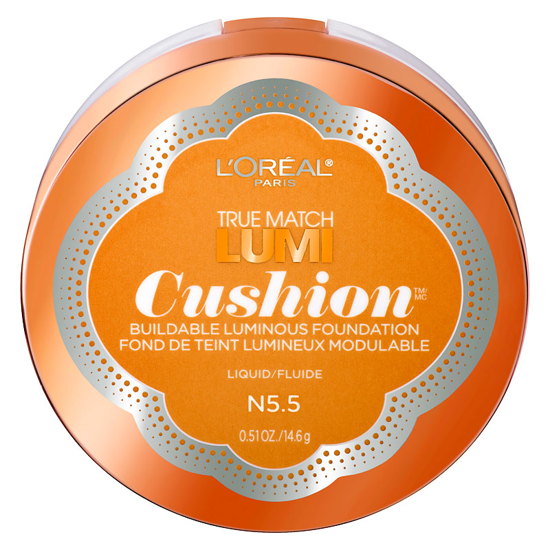 L'Oreal True Match Lumi Cushion Foundation - Perfect Beige