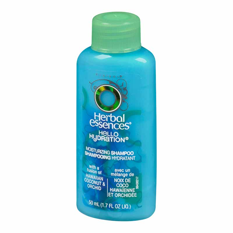 Herbal Essences Hello Hydration Moisturizing Shampoo - 50ml