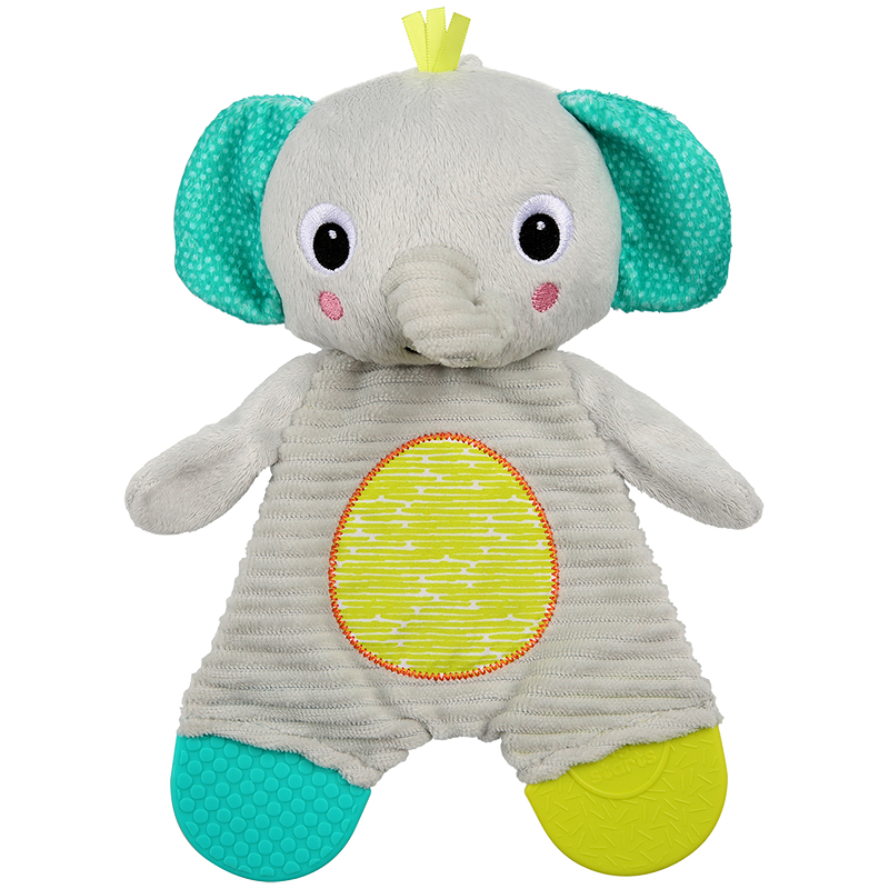 Bright Starts Snuggle & Teethe - Assorted