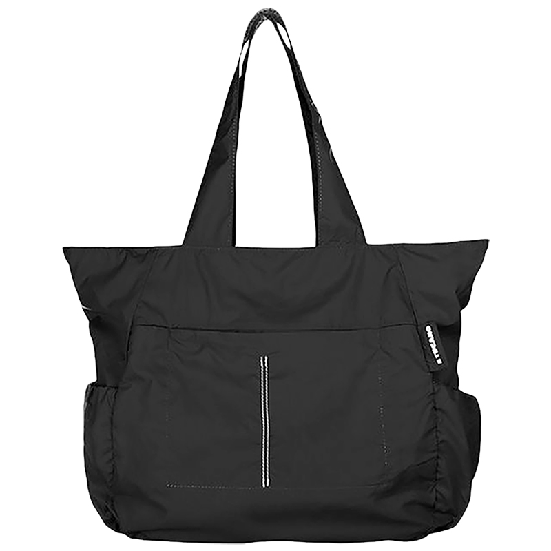 Tucano Compatto Shopper - Black - BPCOSH