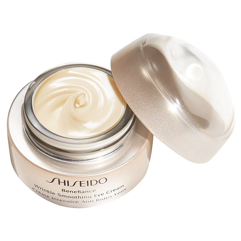 Shiseido Benefiance Wrinkle Smoothing Eye Cream - 15ml